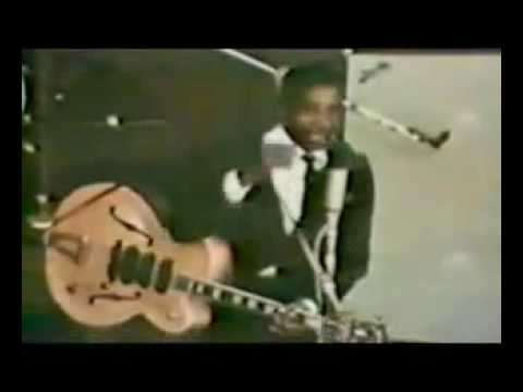 T Bone Walker - Call It Stormy Monday