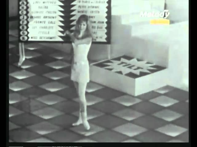 Смотреть видео Little man_-_Dalida - Petit homme.avi