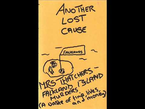 Various Artists  Another Lost Cause Full Cassette