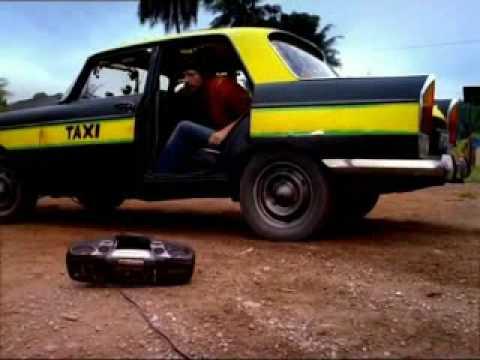 Panasonic Taxi - Funny Panasonic Battery ad - Keep Life Cordless!