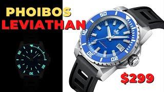 ТОП за $299! Phoibos Leviathan PY032B 500 метров