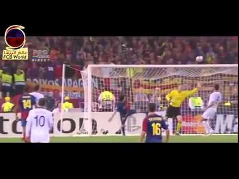 Messi :  les 7 merveille du monde