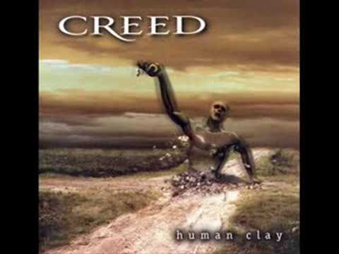Creed - Young Grow Old