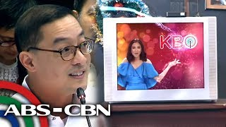 DOJ: Pay-per-view channel pinapayagan sa ABS-CBN franchise | TV Patrol