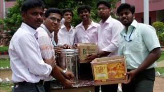 cyberfreaks history in Arunai college