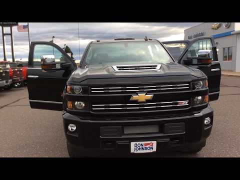 Rendimiento de chevrolet 3500 hd 2000 ficha tecnica del for Don johnson hayward motors