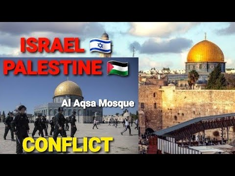 ISRAEL PALESTINE CONFLICT UPSC | Detailed Explanation | Important For #UPSC #IAS #NDA #CDS \u0026 #SSB