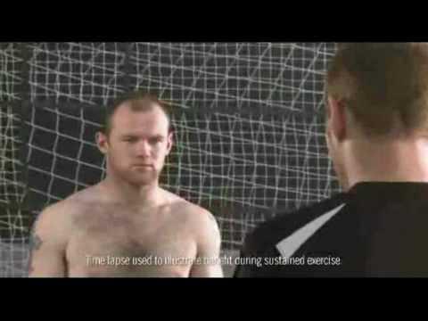 Có 2 Wayne Rooney trên đời- - Bóng đá - Tin bên lề.flv