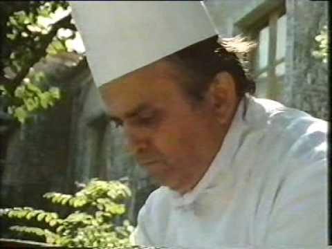 Chef Silva (Discovering Portuguese 1986)
