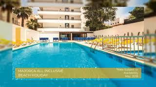 Majorca Beach Holidays | All Inclusive Spain Holidays | Book It Now