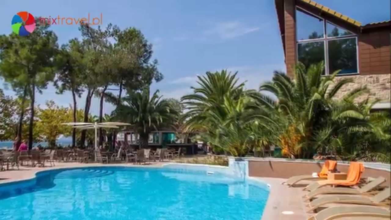 Alexandra Beach Hotel Potos