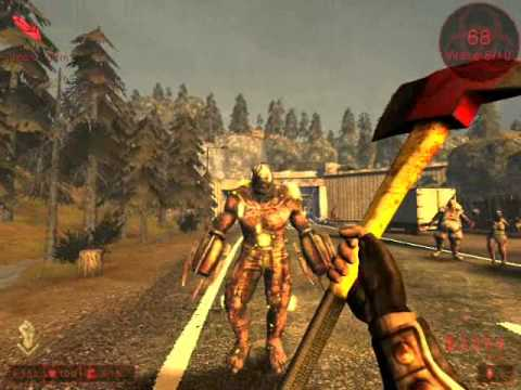 Killing Floor   Elephant Gun