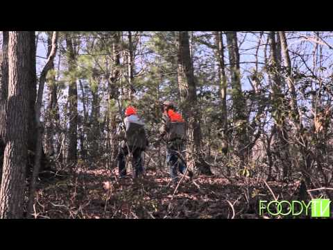 Story of Cooking S2 Ep. 11 - Grouse Hunting