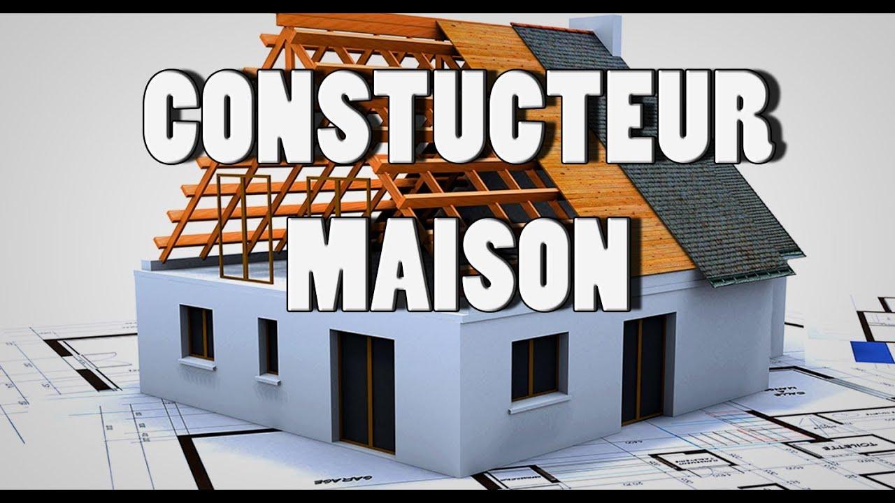 Constructeur De Maison Chartres les maisons clairval - spécialiste des maisons individuelles