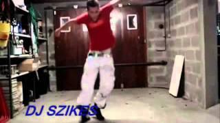 DJ SZIKES-BAD ROMANCE skrillex version YOUTUBE PILLANATOK