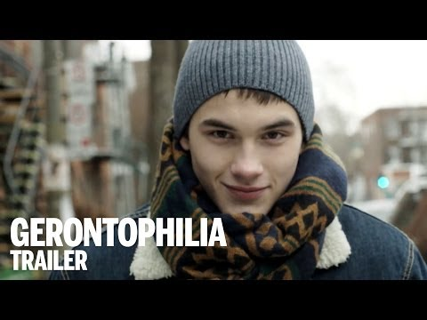 GERONTOPHILIA Trailer | New Release 2014
