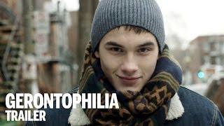 GERONTOPHILIA Trailer | New Release 2014