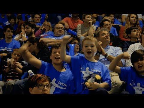 #Riempiamolo! La Pallamano italiana impazzisce per gli azzurri