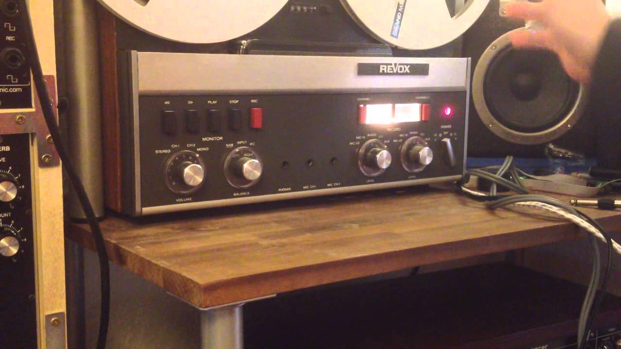 tutorial how to turn a reel to reel tape machine into a tape delay using a modular synthesizer. Black Bedroom Furniture Sets. Home Design Ideas