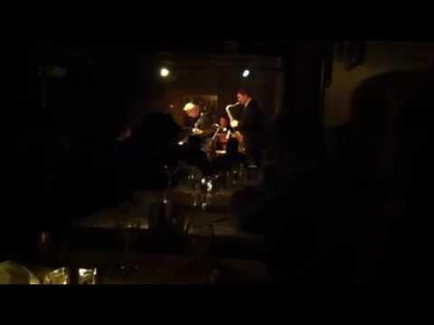Pat Martino at Chris' Jazz Cafe: 14.April.2012