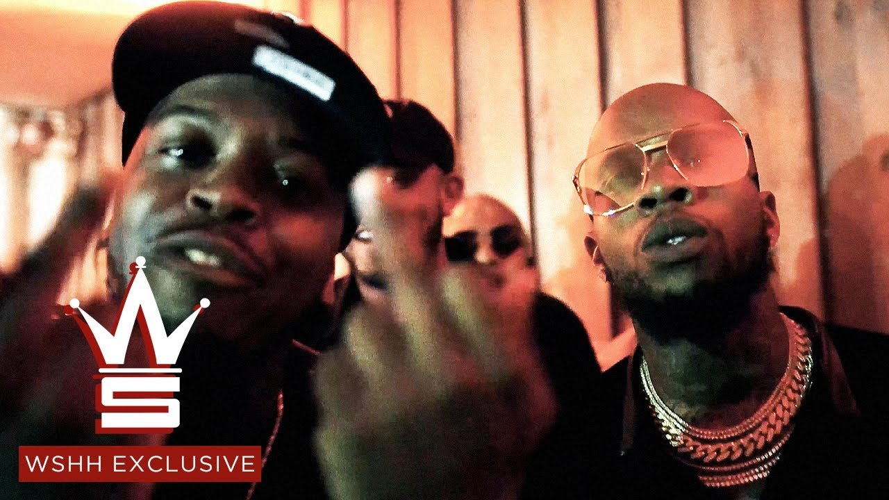 "Freebandz Tray Tray Feat. Tory Lanez ""Drippin N Sauce"" (Official Music Video)"