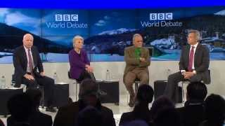 Davos 2014 - The Future of US Power