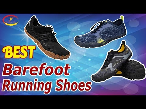 7 Best Barefoot Running Shoes (Review) In 2020