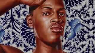 Kehinde Wiley, l'artista che ha ritratto Obama