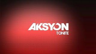Aksyon Tonite   November 14, 2018
