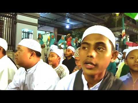 Fastabiqul Khairot Bersholawat _ Al Habib Fahmi Al Muthahar
