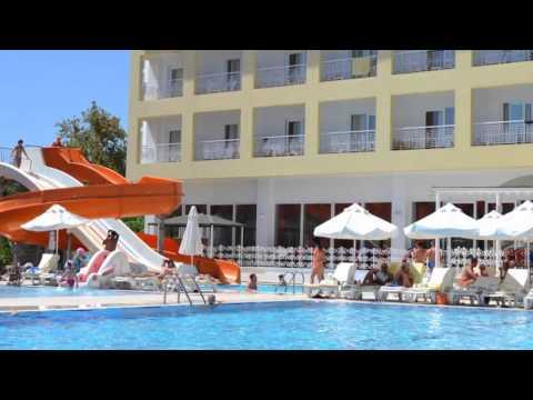 Pine House Hotel Çamyuva