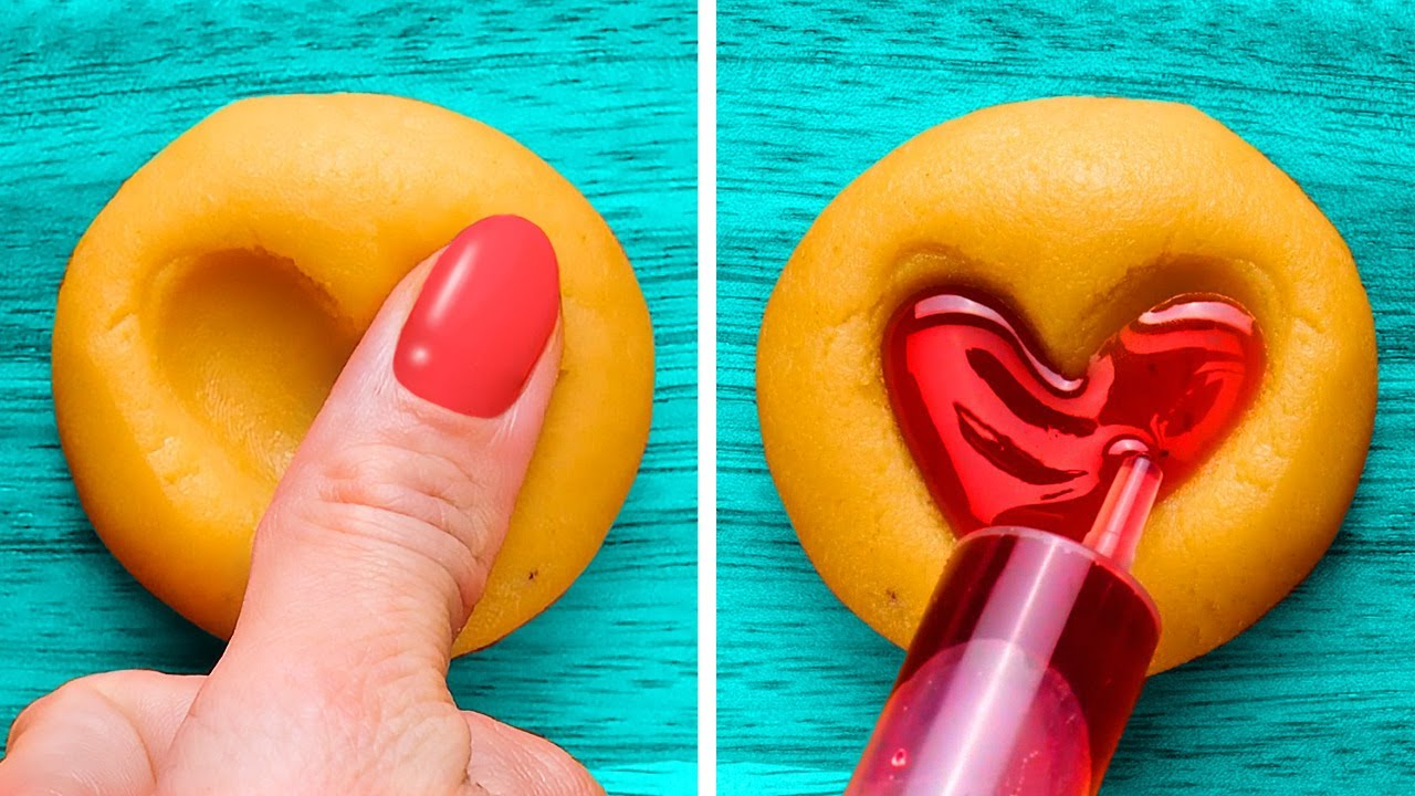 Best Cookie Designs You Can Easily Repeat || 5-Minute Recipes to Satisfy Your Sweet Tooth