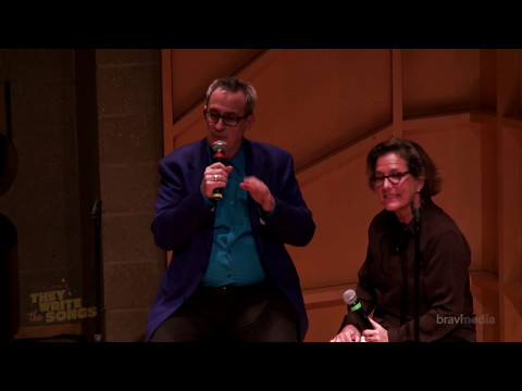 They Write The Songs 2017 - Julie Gold And David Friedman, Part 2