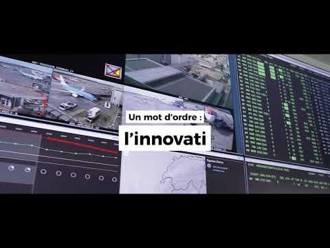 L'APOC : plongée dans les coulisses opérationnelles de Genève Aéroport