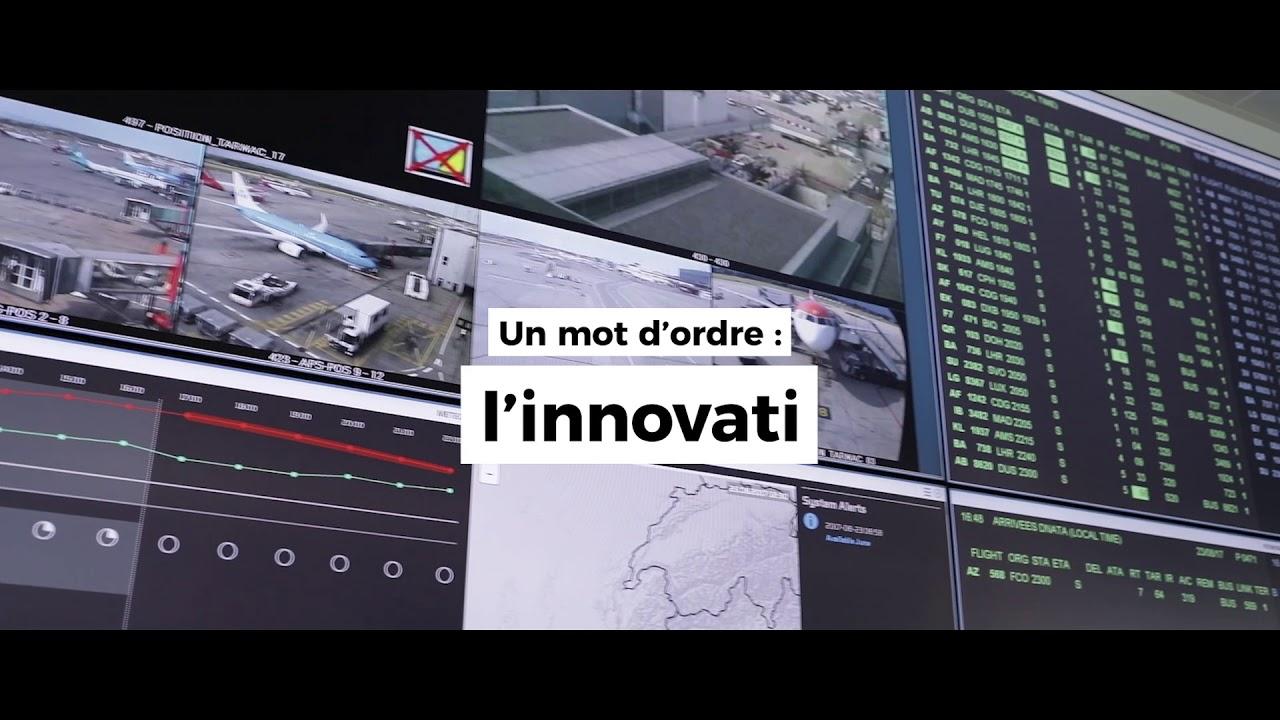 Genève Aéroport jobs - Genève Aéroport