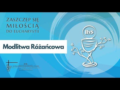 Modlitwa Różańcowa - 7 dzień