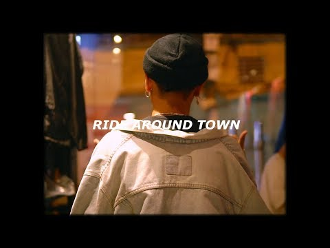 16 Typh - Ride Around Town (Official MV) Ft 16 BeanCD, P01SON