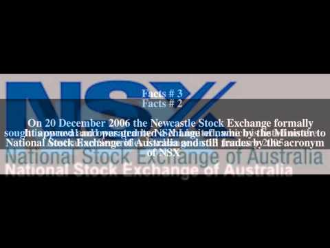 National Stock Exchange of Australia Top # 5 Facts
