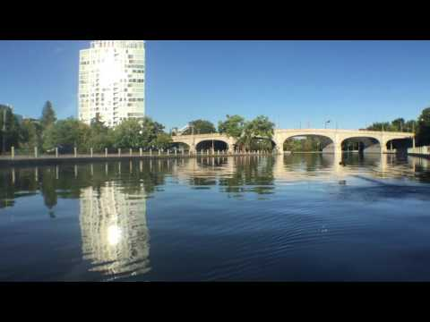 Rideau Canal – A UNESCO World Heritage Site - Ottawa Tourism