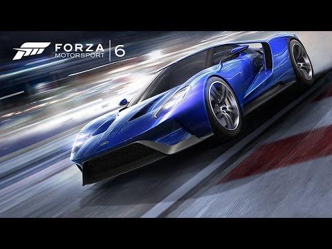 Primeros Pasos Forza MotorSport 6