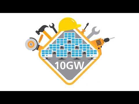 EDF Renewable Services - Solar Services