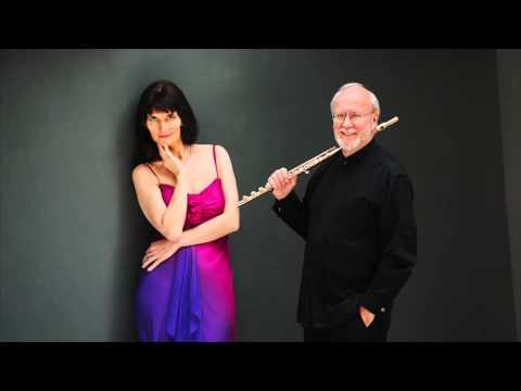 New Release: Hans-Udo Heinzmann & Elisaveta Blumina