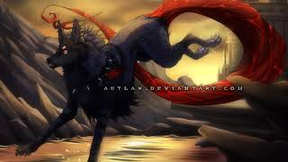 Anime wolves ~ the spectre (300 sub special!)