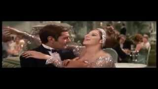 "Barbra Streisand - ""I'll Never Say Goodbye"" (Music Video - ""Funny Girl"")"