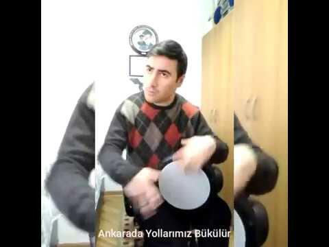 Ankarada Yollarımız Bükülür (2018)