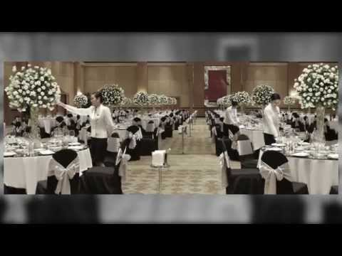 The New Sofitel Philippine Plaza Manila Grand Plaza Ballroom