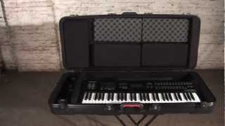 Gator Cases ATA TSA Series Keyboard Case