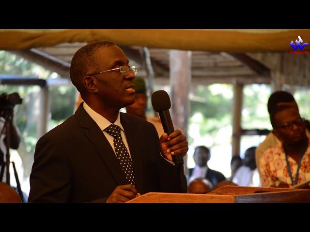 EjohezaNews: Synthèse des résultats provisoires des élections présidentielles du 20 Mai 2020