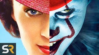 Download Pennywise And Mary Poppins Are The Same Species Mp3