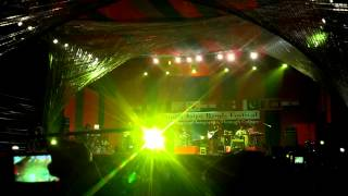 Papon & The East India Company - Kyon (Barfi OST) @ The South Asian Bands Festival 2013